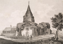 [Great] Bookham church, Surrey